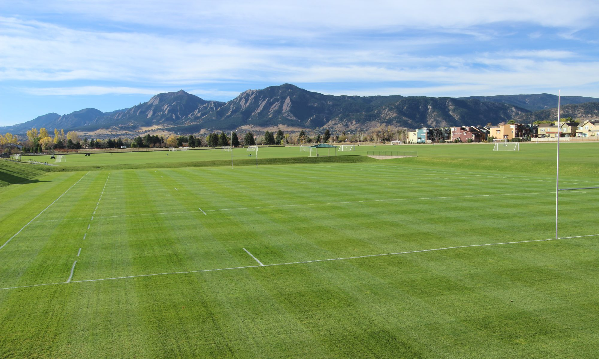 Rocky Mountain Adult Soccer Tournament